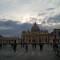 Fede. Metti una notte a Roma in marcia al Giro delle Sette Chiese