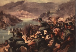 Difesa. Posta da campo e infermiere volontarie: la Grande Guerra nelle cartoline militari