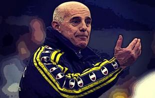 Arrigo Sacchi a Parma