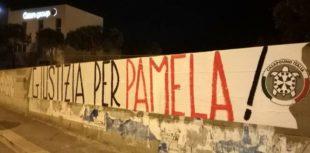 """Il caso. Striscioni di CasaPound in tutta Italia: """"Giustizia per Pamela Mastropietro"""""""