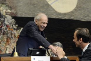 La lettera. Onore a Ettore Romoli, grande amico degli esuli giuliano-dalmati