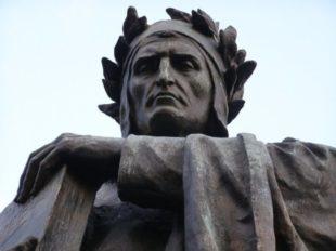 Segnalibro. Il sommo poeta Dante Alighieri era un tradizionalista come il filosofo Julius Evola