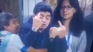 Mondiali. La Via del Piede Sinistro: se Maradona è (ancora) meglio 'e Pelé
