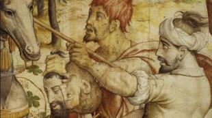 Focus Oriente/1. L'eccidio di Otranto 1480: la storia oltre gli stereotipi