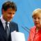 Europa (di G.Micalessin). Se l'Italia svela l'ipocrisia di Germania e Francia sugli immigrati