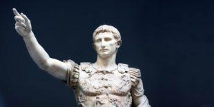 Cultura. L'imperatore Augusto tra sentimento dello Stato e passione della passione
