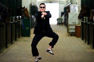 Mondiali. L'azteco Quetzalcoatl balla il Gangnam Style sulle rovine della Germania