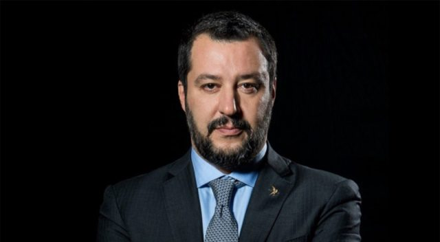 L'intervento. Se il partito della nazione (identitaria) alla fine lo ha fatto Salvini