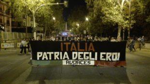 Il ricordo. La gioventù di Palermo sfila per Paolo Borsellino a 26 anni dalla strage di via D'Amelio