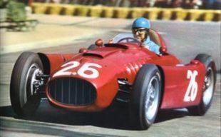 La storia. Alberto Ascari, asso italiano dell'automobilismo, nasceva 100 anni fa