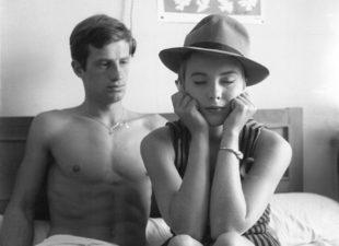 """Film de chevet. Perché rivedere (appassionatamente) """"Fino all'ultimo respiro"""" di Godard"""