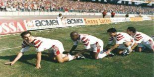 Calcio. Con il Bari è fallita anche l'ultima promessa di Italia '90