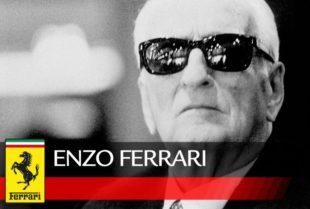 Focus. Enzo Ferrari, lo Stradivari dell'auto italiana