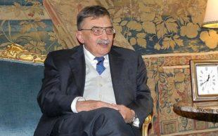 """Editoria. L'addio a De Michelis (Marsilio). Isotta: """"La cultura fu la sua religione"""""""