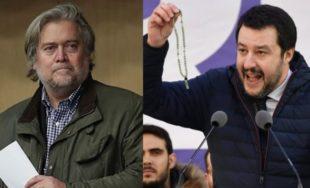 Atreju. C'è il programma, sabato arrivano Steve Bannon, Salvini, Mentana e Fico