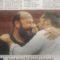 Il caso. Davide Rondoni e Matteo Salvini: l'abbraccio con un poeta non fa mai paura