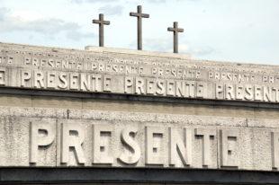 """Il caso. Perché abbiamo salutato il combattente Nando Giardini con l'antico rito del """"presente"""""""