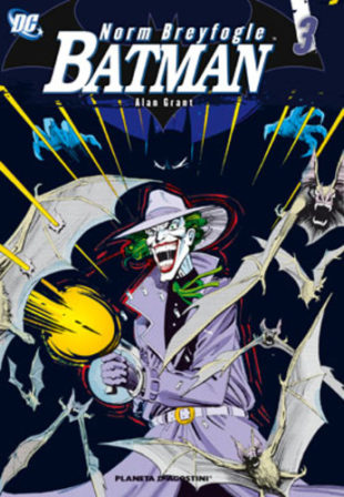 Fumetti. Addio a Breyfogle, disegnatore dei nemici di Batman