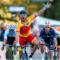 Ciclismo. Alejandro Valverde conquista il mondiale a Innsbruck