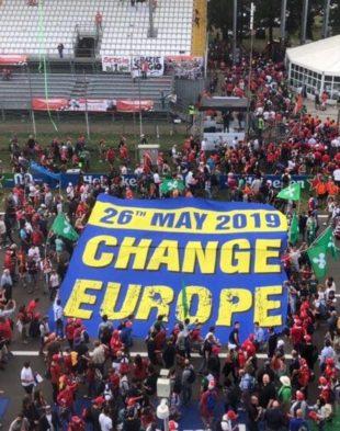 Il caso. A Monza i giovani leghisti lanciano la sfida elettorale all'Europa