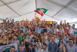 Everest 2018. Se i giovani di Forza Italia citano Almirante e chiedono di far spazio ai valori