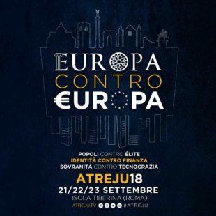 Atreju. Europa contro Europa: temi, protagonisti e i dibattiti della kermesse