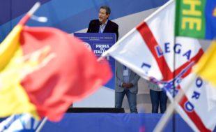 """Politica. """"Diventerà bellissima"""" verso il congresso con i triumviri. Resta il rebus: con Fdi o con la Lega?"""
