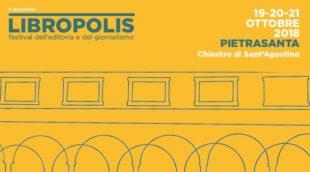 Pietrasanta. Da venerdì il festival Libropolis con De Turris, Fini e Cardini