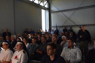 Cultura. Terni: la Storia in un hangar fra Baracca, D'Annunzio e Balbo