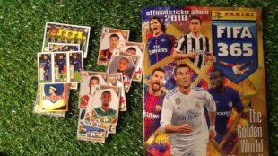 """Calcio. Da domani la raccolta di figurine """"Panini Fifa 365"""" con CR7 e Mbappé"""