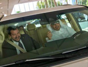 La lettera. La conversione di Salvini sulla via del Qatar