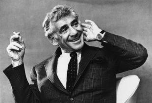 "Musica (di P. Isotta). Cento anni di Bernstein, splendori e miserie di ""Lennie"""
