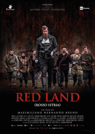 "Cinema. Se il Corsera elogia il film su Norma Cossetto ""Red Land"""