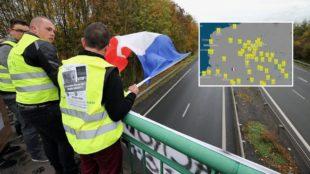 Francia. Marine Le Pen sosterrà la protesta dei gilet gialli contro il caro benzina
