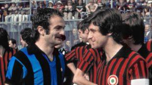 Calcio (di G. Del Ninno). Se il denaro s'è impossessato del lessico (e della poesia) del football