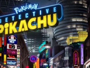 Cinema. A maggio arriva il film sui Pokemon