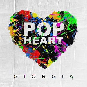 """Musica. """"Pop Heart"""": Giorgia le cover e l'elettropop"""