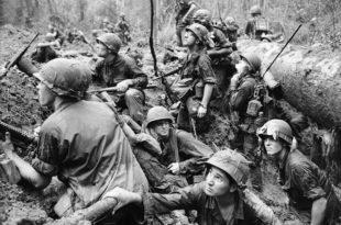 Storia. Da Frankie Vallie ai Black Sabbath per raccontare la Guerra in Vietnam