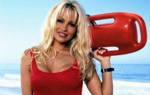 """Il caso. Pamela Anderson si schiera con i gilet gialli: """"La vera violenza è dell'élite"""""""