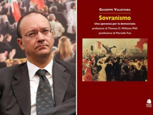 Giuseppe Valditara, promotore di Rivista Logos