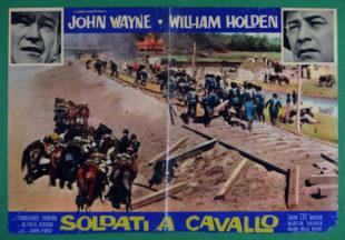 La locandina di un film su John Ford