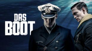 TV. Perché ci piace 'Das Boot' e il cuore (grande) degli uomini di guerra