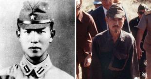 La lettera. Hiiro Onoda eroe del Bushido