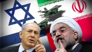 Il duello Israele-Iran