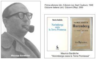 Focus. Maurice Bardèche e la profezia su identità e patriottismo