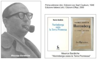 Maurice Bardeche