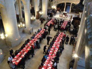 Il caso. Identità religiosa europea rottamata: le chiese trasformate in ristoranti