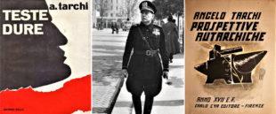 Effemeridi. Angelo Tarchi, patriota ufficiale degli arditi e ministro della Rsi