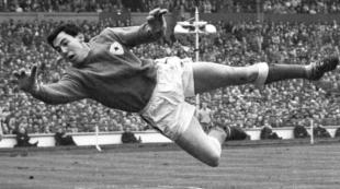 Calcio. Addio a Gordon Banks numero 1 inglese: firmò la parata del secolo su Pelè