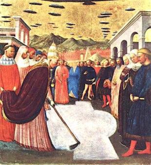 Cultura (di P. Isotta). La Messa Atea, il vir religiosus è legato alla Natura e alla Civiltà